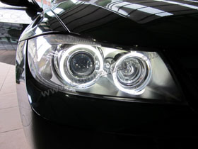 Angel Eyes ( Replacament Bulb )