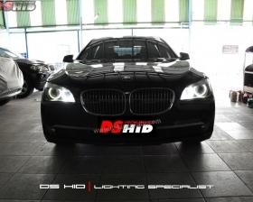 Angel Eyes Replacement Bulb BMW Seri 7