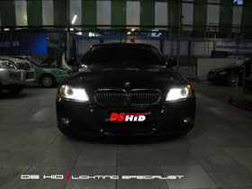 Angel Eyes Replcament Bulb BMW E90