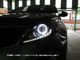 Angel Eyes LED