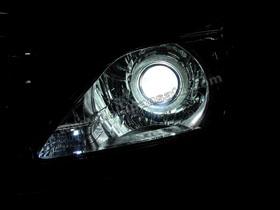 DS Projector Bixenon + DS HID 6000K + Angel Eyes ( Headlamp )