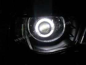 DS Projector Bixenon + DS HID + Angel Eyes