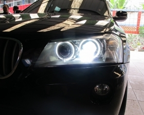 DS Projector LED