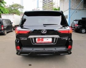 Facelift LEXUS LX570 Sport Model