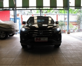 Headlamp DS Version Honda CRV