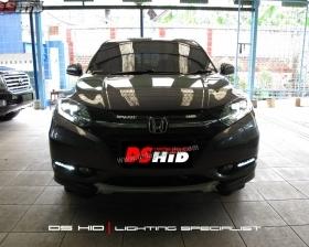 Headlamp HRV Prestige + DRL Honda HRV