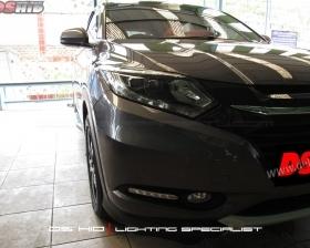 Headlamp HRV Model Prestige + DRL Honda HRV