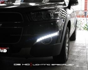DRL Chevrolet Captiva