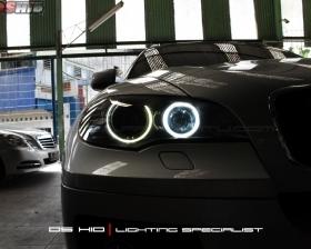 Angel Eyes Replacement Bulb BMW X6 ( Headlamp )