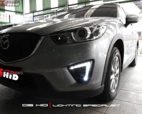 DRL Mazda CX5