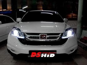 Headlamp CRV DS Version