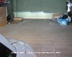 DS Projector Bixenon + DS HID 6000K ( Headlamp ) DS HID 3000K ( Foglamp )