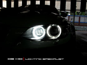 Angel Eyes Replacement Bulb BMW