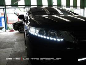 Custom LED