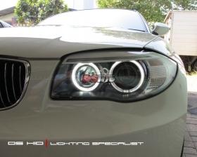 Angel Eyes Replacement Bulb BMW Seri 1