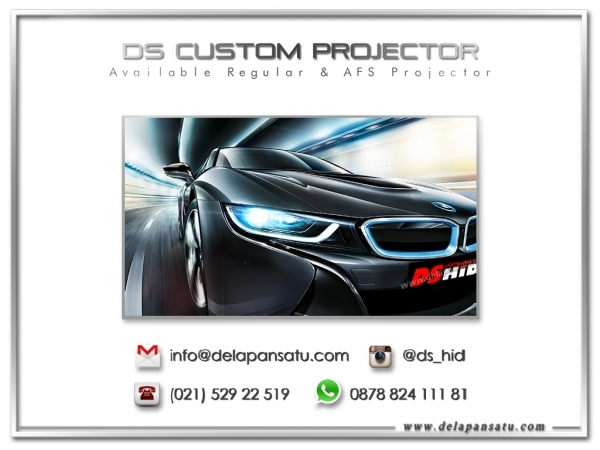 DS Projector - DS Projector AFS